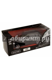 Машинка AUDI Q7 V12 Imperial Black Edition (49925)Машины-игрушки<br>Модель машины AUDI Q7 V12.<br>Материал: металл.<br>Упаковка: картонная коробка.<br>Сделано в Китае.<br>