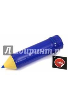 Пенал XL Pencil (синий) (25165) Balvi