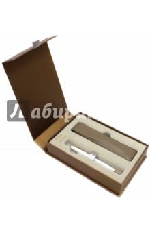 Подарочный набор. Ручка шариковая SONNET Pearl Lacquer PGT (1935163) Parker
