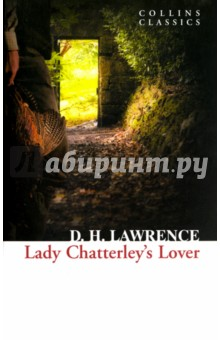 Lady Chatterleys LoverХудожественная литература на англ. языке<br>A woman has to live her life, or live to repent not having lived it.<br>When aristocrat Clifford returns from the war, paralysed from the waist down, his wife Connie Chatterley becomes isolated and despairs of the post-war years, yearning for human connection among the emotionally dead intellectuals that surround her. When the aloof, but noble, Oliver Mellors returns to the estate as gamekeeper, Connie begins an affair, feeling that she has connected in a sensual, primordial way for the first time.<br>Hugely controversial at the time of its publication, Lawrence s exploration of class differences and love and his celebration of sexuality resonates against his view of the repressed modern condition.<br>