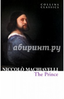 The PrinceХудожественная литература на англ. языке<br>A prince, therefore, is not to regard the scandal of being cruel, if thereby he keeps his subjects in their allegiance and united...<br>Considered one of the first works of modern philosophy, Machiavellis The Prince is an intense study on the nature of power and the course it should take when ruling a country. The story is a manual of amoral and underhand instruction on how a prince might go about ascending to a position of prominence, using any means at his disposal - including flattery, bias and force. Responsible for the widely-used phrase Machiavellian, with all of its negative connotations, his extreme treatise remains a classic text.<br>