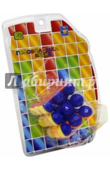 Головоломка кубик 3D, 3*3 куб, 6 см (Т57366) 1TOY