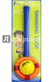 Бильбоке (SL-01B(C)) Март-игрушки