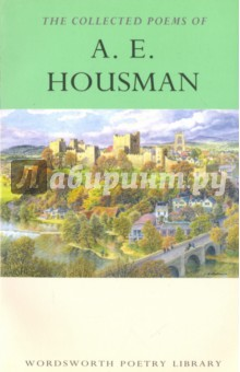 The Collected Poems of A. E. HousmanХудожественная литература на англ. языке<br>Housman s melodic and memorable poems have been popular for over a century. He writes typically of lost love, of the brevity of happiness, of young soldiers doomed to die. <br>Admirers have found his work elegant and resonant; detractors have thought much of it mannered and glib. But Housman speaks with two voices: the smooth texts conceal a dark sub-text. This tormented and secretive man wrote poems alive with indirect self-disclosure.<br>