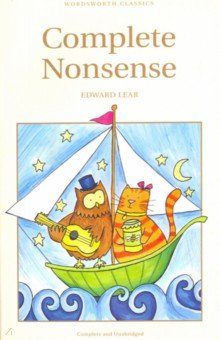 Complete NonsenseХудожественная литература на англ. языке<br>The Owl and the Pussy-Cat, Calico Pie and The Pobble Who Has No Toes, together with Edward Lear s crazy limericks, have entertained adults and children alike for over 100 years.<br>This edition, illustrated by the author, contains all the verse and stories of the Book of Nonsense, More Nonsense, Nonsense Songs, Nonsense Stories, Nonsense Alphabets and Nonsense Cookery. It has a biographical Preface by Lear himself, and concludes with some delightful  heraldic  sketches of his cat, Foss.<br>