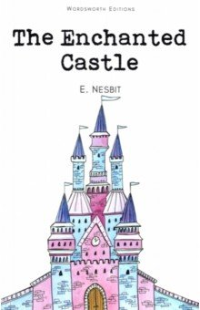 The Enchanted CastleЛитература на иностранном языке для детей<br>When Jerry, Jimmy and Cathy discover a tunnel that leads to a castle, they pretend that it is enchanted. But when they discover a Sleeping Princess at the centre of a maze, astonishing things begin to happen.<br>Amongst a horde of jewels they discover a ring that grants wishes. But wishes granted are not always wishes wanted, so the children find themselves grappling with invisibility, dinosaurs, a ghost and the fearsome Ugli-Wuglies before it is all resolved.<br>This edition of The Enchanted Castle has forty-seven evocative illustrations by H.R. Millar.<br>