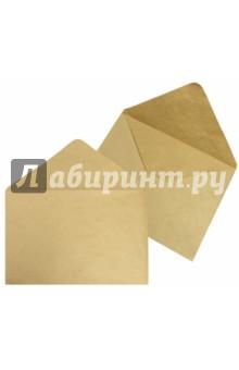 Конверт почтовый, 290 х 390 мм, крафт-бумага (2939KT) Ряжская печатная фабрика