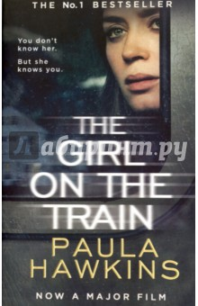 The Girl on the TrainХудожественная литература на англ. языке<br>Rachel catches the same commuter train every morning. She knows it will wait at the same signal each time, overlooking a row of back gardens.<br>She s even started to feel like she knows the people who live in one of the houses.  Jess and Jason , she calls them. Their life - as she sees it - is perfect. If only Rachel could be that happy. <br>And then she sees something shocking. It s only a minute until the train moves on, but it s enough. Now everything s changed. <br>Now Rachel has a chance to become a part of the lives she s only watched from afar. <br>Now they ll see; she s much more than just the girl on the train...<br>