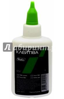 Клей ПВА с дозатором (65 гр) (65FP_00065) Хатбер