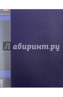 Папка на 4 кольцах, пластиковая WOOD 4-RING BINDER, фиолетовая (4AB4_02220)Папки на кольцах<br>Папка на 4 кольцах.<br>Толщина корешка 25 мм.<br>Формат А4.<br>Материал: пластик.<br>Упаковка: пакет.<br>Сделано в России.<br>