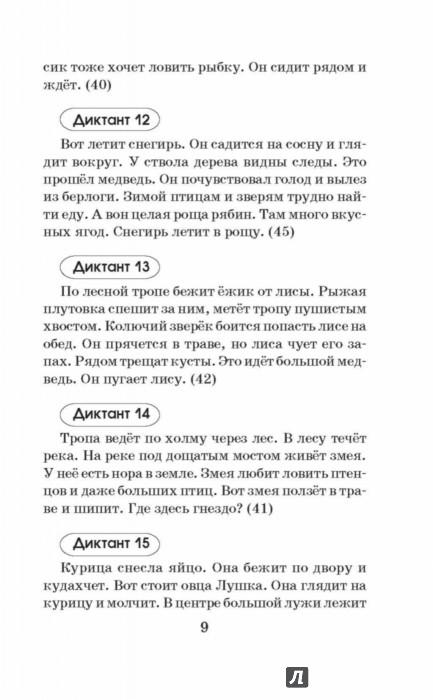 Контрольный диктант по русскому языку класс Случай Недоросля  Диктант лиса 9 класс