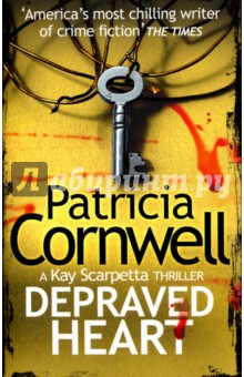 Depraved Heart. A Key Scarpetta ThrillerХудожественная литература на англ. языке<br>No. 1 New York Times bestselling author Patricia Cornwell delivers the twenty-third engrossing thriller in her high-stakes series starring medical examiner Dr. Kay Scarpetta. You are being watched The death of a Hollywood moguls daughter has the police convinced its an accident. But Dr. Kay Scarpetta knows better. Its almost as if someone is leaving evidence only she would spot. They are always three steps ahead Scarpetta is sidetracked when she receives a video clip revealing disturbing secrets about her niece, Lucy. But before she can react, the FBI raid Lucys estate. Time is running out Scarpetta suspects one person is behind it all: the murder, the videos, the FBI. She needs to stop them before its too late - and everyone she loves is destroyed.<br>