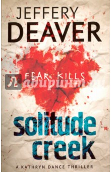Solitude CreekХудожественная литература на англ. языке<br>The fourth electrifying thriller in the Kathryn Dance series from master of suspense Jeffery Deaver. One mistake is all it takes. Busted back to rookie after losing her gun in an interrogation gone bad, California Bureau of Investigation Agent Kathryn Dance finds herself making routine insurance checks after a roadhouse fire. But Dance is a highly trained expert in body language: her most deadly weapon is her instinct, and they can t take that away from her. And when the evidence at the club points to something more than a tragic accident, she isn t going to let protocol stop her doing everything in her power to take down the perp. Someone out there is using the panic of crowds to kill, and Dance must find out who, before he strikes again.<br>