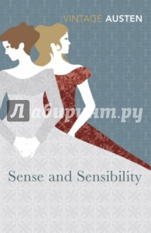 Sense and SensibilityХудожественная литература на англ. языке<br>Elinor is as prudent as her sister Marianne is impetuous. Each must learn from the other after they are they are forced by their father s death to leave their home and enter into the contests of polite society. The charms of unsuitable men and the schemes of rival ladies mean that their paths to success are beset with disappointment but together they attempt to find a way to happiness.<br>