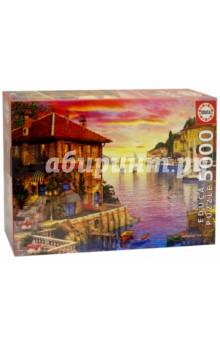 Пазл-5000 Средиземноморская гавань,Д.Дэвисон (17135)Пазлы (2000 элементов и более)<br>Пазл-мозаика.<br>5000 деталей.<br>Размер собранной картинки: 157 х 107 см.<br>Материал: картон.<br>Упаковка: картонная коробка.<br>Сделано в Испании.<br>