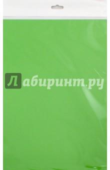 Бумага цветная тонированная (10 листов, ярко-зеленая) (С3036-08) Креатив-Лэнд