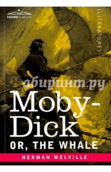 Moby-Dick; Or, The WhaleХудожественная литература на англ. языке<br>Call me lshmael. So begins the famous opening chapter of Moby-Dick; or, The Whale. Young sailor lshmael is hired as a crew member of a whaler named Pequod, captained by a man named Ahab. In between lengthy chapters on whale biology and descriptions of the crew and the whaling trade, readers are slowly introduced to a captivating tale. Ahab is out for revenge on the great white whale that stole his leg, leaving him with a whale-bone prosthesis and a withering hatred for the beast. Known as Moby Dick, the whale is infamous for his encounters and escapes with whale ships, and Ahab offers a gold coin, nailed to the Pequorfs mast, as a reward for whoever sights him first. Beginning on a cold Christmas morning, the crew embarks on a journey to find the whale and make their fortunes. An exciting staple of American literature, Moby-Dick is a must-read for anyone interested in the classics.<br>