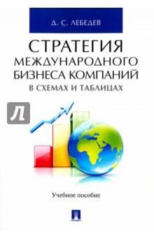 Стратегия международного бизнеса компаний в схемах и таблицах. Учебное пособиеМенеджмент. Управление предприятием<br>В учебном пособии рассматриваются теоретические и практические аспекты, связанные с формированием стратегии международного бизнеса в компаниях. В частности анализируются основные категории стратегического менеджмента (стратегия, стратегическое управление, стратегическое планирование, стратегические решения, стратегические ресурсы и т. д.), раскрывается структура процесса стратегического управления в компании по всем основным этапам, выявляются особенности деятельности современных международных компаний и осуществления ими международного бизнеса, предлагается структура формирования стратегии международного бизнеса на основе существующих и оригинальных авторских разработок. Для более глубокого усвоения теоретического материала представлены задания по анализу стратегического управления ведущих компаний мира и российских предприятий.<br>Предназначено для бакалавров и магистров направлений Экономика (профиль Мировая экономика) и др. и будет интересно для преподавателей вузов, сотрудников предприятий, предпринимателей, а также всех интересующихся данной проблемой.<br>