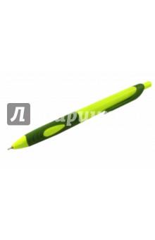 Ручка шариковая, автоматическая, Stillo. Чернила на масляной основе. Синяя (М-5763) MAZARI