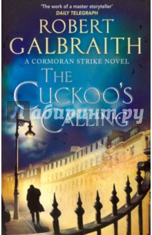 Cuckoos CallingХудожественная литература на англ. языке<br>A gripping, elegant mystery steeped in the atmosphere of London - from the hushed streets of Mayfair to the backstreet pubs of the East End to the bustle of Soho - The Cuckoo s Calling is a remarkable book. Introducing Cormoran Strike, this is the acclaimed first crime novel by J.K. Rowling, writing under the pseudonym Robert Galbraith.<br>