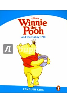 Winnie the Pooh and the Honey TreeЛитература на иностранном языке для детей<br>Winnie the Pooh is hungry. He looks in the house. Oh, no! There is no honey here. The bees have honey...<br>
