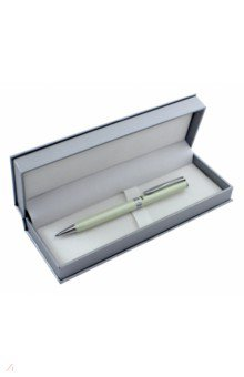 Ручка шариковая Sterling, черная, светлый лак, в подарочной упаковке (B811W-A)Ручки шариковые простые черные<br>Ручка шариковая.<br>Цвет чернил: черный.<br>Толщина стержня 0,8 мм.<br>Упаковка: падарочный футляр<br>