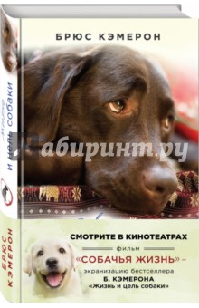 Жизнь и цель собакиСовременная зарубежная проза<br>Брюс Кэмерон написал увлекательную, веселую и трогательную книгу о жизни собаки, а еще - о человеческих взаимоотношениях и неразрывных связях между хозяином и его четвероногим другом, о том, что любовь никогда не умирает, что наши истинные друзья всегда рядом и у всех нас есть свое предназначение. Главный герой этой книги - собака, которая, всякий раз рождаясь заново, обретает счастье в служении человеку: самоотверженной Сеньоре, одинокому мальчику Итану, потерявшей веру Майе или трогательной Венди. Брюс Кэмерон убеждает нас в том, что собаки способны на такие чувства, которые доступны далеко не каждому человеку. Чтобы доказать это, иногда собаке приходится побывать в разных шкурах, храбро встречать все невзгоды и, главное, никогда не терять из виду своего хозяина. Даже если их разделяют несколько жизней.<br>