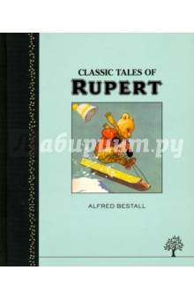 Classic Tales of RupertЛитература на иностранном языке для детей<br>A classic childrens book collection from Rupert the Bear as part of the stunning new Egmont Heritage range. This beautiful book contains two classic Alfred Bestall stories: Rupert &amp; The Mares Nest and Rupert &amp; The Lost Cuckoo. Rupert and the Mares Nest Whats a Mares nest? Rupert asks his father when he reads the words in a book. They dont exist, says Mr Bear - but Rupert is determined to find one, and his search takes him to many exciting places! Rupert &amp; The Lost Cuckoo The cuckoo is one of the busiest birds in Nutwood Village, and how Rupert misses its cheery voice! After a long search he discovers why is has vanished from its usual home. A great read is forever ...The Egmont Heritage range represents the very best in childrens literature in beautifully bound editions that a child will cherish. In this stunning gift book package, two of the very best Rupert stories illustrated by Alfred Bestall are featured.<br>