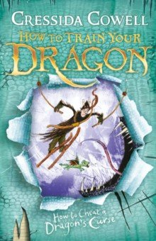 How to Cheat Dragons CurseЛитература на иностранном языке для детей<br>Read the books that inspired the hit DreamWorks film How to Train Your Dragon.<br>