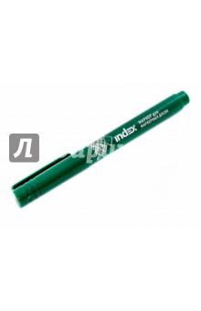 Маркер для доски, зеленый (IMW530/GN) INDEX