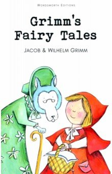 Fairy TalesХудожественная литература на англ. языке<br>The Brothers Grimm rediscovered a host of fairy tales, telling of princes and princesses in their castles, witches in their towers and forests, of giants and dwarfs, of fabulous animals and dark deeds. This selection of their folk tales was made and translated by Lucy Crane, and includes firm favourites such as Rapunzel, The Goose Girl, Sleeping Beauty, Hansel and Gretel and Snow White. It is illustrated throughout by Walter Crane s charming line drawings.<br>