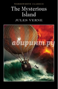 Mysterious IslandХудожественная литература на англ. языке<br>With an Introduction by Alex Dolby. Translation by W.H.G. Kingston. Jules Verne (1828-1905) is internationally famous as the author of a distinctive series of adventure stories describing new travel technologies which opened up the world and provided means to escape from it. The collective enthusiasm of generations of readers of his  extraordinary voyages  was a key factor in the rise of modern science fiction. In The Mysterious Island a group of men escape imprisonment during the American Civil War by stealing a balloon. Blown across the world, they are air-wrecked on a remote desert island. In a manner reminiscent of Robinson Crusoe, the men apply their scientific knowledge and technical skill to exploit the island s bountiful resources, eventually constructing a sophisticated society in miniature. The book is also an intriguing mystery story, for the island has a secret.<br>