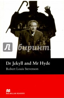 Dr Jekyll and Mr HydeХудожественная литература на англ. языке<br> Mr Hyde?  Utterson asked.<br>The small man did not look at Utterson.  That is my name,  he said in a low voice.  What do you want? <br> I am a friend of Dr Henry Jekyll,  said Utterson.<br> You won t find him here,  said Mr Hyde.  How do you know who I am? <br> Dr Jekyll told me about you,  said Utterson.<br> He never told you,  said Mr Hyde.  You re lying! <br>Mr Hyde opened the door quickly. He disappeared into<br>the house and locked the door behind him.<br> l shall know your face again, Mr Hyde,  Utterson said to the locked door.  I shall remember your face. <br>- Notes about the life of Robert Louis Stevenson<br>- Notes about the story<br>- Points for Understanding comprehension questions<br>- Free resources including worksheets, tests and author data sheets.<br>
