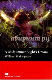Midsummer Nights DreamХудожественная литература на англ. языке<br>William Shakespeares romantic comedy about love and marriage. When four young lovers get lost in the forest, the fairies who live there play jokes on them - turning love into hate and hate into love.<br>A Midsummer Nights Dream is one of Shakespeares most popular plays and is still performed across the world. This Macmillan Reader is written as a playscript and includes original extracts from A Midsummer Nights Dream.<br>