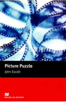 Picture PuzzleЛитература на иностранном языке для детей<br>On his way to college, Pete sees a pretty blonde girl in the shopping mall. The girl runs towards him and gives him a cassette of film. Then she runs away. She is frightened. Two men are running after her. One of the men is big and heavy. He is wearing a red shirt.<br>Pete takes the cassette to a film developing shop. One hour later, he has the photographs. One picture shows two men. They are near a church. A man in a suit is giving a large brown envelope to another man. This other man is big and heavy and he is wearing a red shirt.<br>