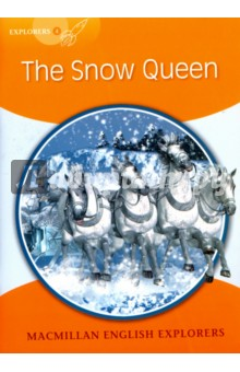 The Snow QueenЛитература на иностранном языке для детей<br>Macmillan English Explorers is an exciting new reading programme developed specifically for children learning English in kindergartens and primary schools. Written with second language learners in mind, these books expose children to real language and develop their reading and vocabulary skills. <br>Key features <br>- Stories have been written using high-frequency words, plus story-specific words which as far as possible are clarified by illustrations <br>- High-frequency words have been taken from the UK National Literacy Strategy and correlated with the Ladybird Key Words list and the words most commonly used by L1 children in their own writing <br>- Phonetically-regular words are included where they can be used in a meaningful and contextualized way, but not to the detriment of the storyline <br>- Each Reader contains one complete story with some of the characters reappear at higher levels, providing a sense of continuity and familiarity to the reader <br>There are eight levels in the Macmillan English Explorers series, each consisting of several genres, including traditional tales, contemporary real-life stories, and comic characters. <br>Each Reader contains one complete story, and some of the characters reappear at higher levels, providing a sense of continuity and familiarity to the children.<br>Adapted by Gill Munton.<br>