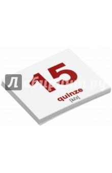 Комплект карточек Мини-20