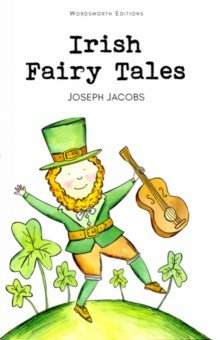 Irish Fairy TalesЛитература на иностранном языке для детей<br>The captivating Irish stories collected in this new edition include both comic tales such as Paddy OKelly and the Weasel, and tales of heroes from ancient literature such as How Cormac Mac Art went to Faery. By turns funny, fantastical and mysterious, the stories are matched in liveliness by the original illustrations of John D. Batten. It would be hard to find a better introduction for children to the special magic of Celtic storytelling.<br>The stories in this book are taken from Joseph Jacobs classic two-volume collection Celtic Fairy Tales (1891-2) and More Celtic Fairy Tales (1894).<br>