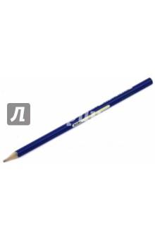 Карандаш чернографитный Trio HB (205-3160-000) ADEL