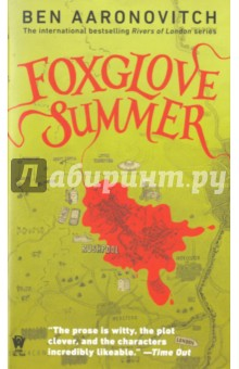 Foxglove SummerХудожественная литература на англ. языке<br>When two young girls go missing in rural Herefordshire, police constable and wizard-in-training Peter Grant is sent out of London to check that nothing supernatural is involved.<br>It s purely routine-Nightingale, Peter s superior, thinks he ll be done in less than a day.<br>But Peter s never been one to walk away from someone in trouble, so when nothing overtly magical turns up he volunteers his services to the local police, who need all the help they can get.<br>But because the universe likes a joke as much as the next sadistic megalomaniac, Peter soon comes to realize that dark secrets underlie the picturesque fields and villages of the countryside and there might just be work for Britain s most junior wizard after all.<br>Soon Peter s in a vicious race against time, in a world where the boundaries between reality and fairy have never been less clear....<br>