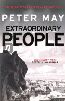 Extraordinary PeopleХудожественная литература на англ. языке<br>MEET ENZO MACLEOD, AND BEGIN THE ADDICTIVE COLD-CASE SERIES FROM THE SUNDAY TIMES BESTSELLING AUTHOR OF THE LEWIS TRILOGY AND COFFIN ROAD. PARIS.<br>An old mystery.<br>As midnight strikes, a man desperately seeking sanctuary flees into a church. The next day, his sudden disappearance will make him famous throughout France.<br>A new science.<br>Forensic expert Enzo Macleod takes a wager to solve the seven most notorious French murders, armed with modern technology and a total disregard for the justice system.<br>A fresh trail.<br>Deep in the catacombs below the city, he unearths dark clues deliberately set - and as he draws closer to the killer, discovers that he is to be the next victim.<br>