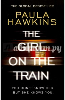 The Girl on the TrainХудожественная литература на англ. языке<br>THE RUNAWAY SUNDAY TIMES NO.1 BESTSELLER AND THRILLER OF THE YEAR, NOW A MAJOR FILM STARRING EMILY BLUNT. Really great suspense novel. Kept me up most of the night. The alcoholic narrator is dead perfect. (Stephen King). Rachel catches the same commuter train every morning. She knows it will wait at the same signal each time, overlooking a row of back gardens. She s even started to feel like she knows the people who live in one of the houses.  Jess and Jason , she calls them. Their life - as she sees it - is perfect. If only Rachel could be that happy. And then she sees something shocking. It s only a minute until the train moves on, but it s enough. Now everything s changed. Now Rachel has a chance to become a part of the lives she s only watched from afar. Now they ll see; she s much more than just the girl on the train...<br>
