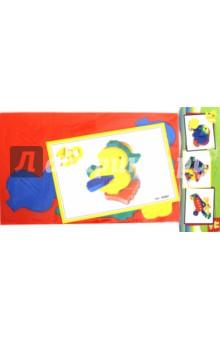 Конструктор мягкий Уточка (45361)Конструкторы из пластмассы и мягкого пластика<br>Конструктор выполнен из мягкого, прочного, нетоксичного материала.<br>Развивает у ребенка память, воображение, моторику, пространственное и логическое мышление. <br>Материал: пенополиэтилен.<br>Не рекомендовано детям младше 3-х лет. Содержит мелкие детали. <br>Для детей старше 3-х лет.  <br>Сделано в России.<br>