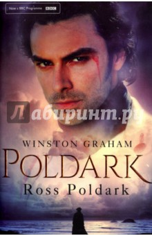 Ross PoldarkХудожественная литература на англ. языке<br>Ross Poldark is the first novel in Winston Graham s hugely popular Poldark series, which has become a television phenomenon starring Aidan Turner.<br>Tired from a grim war in America, Ross Poldark returns to his land and his family. But the joyful homecoming he has anticipated turns sour, for his father is dead, his estate is derelict and the girl he loves is engaged to his cousin.<br>But his sympathy for the destitute miners and farmers of the district leads him to rescue a half-starved urchin girl from a fairground brawl and take her home - an act which alters the whole course of his life . . .<br> From the incomparable Winston Graham . . . who has everything that anyone else has, then a whole lot more  Guardian<br>Ross Poldark is followed by the second novel in this evocative series of Cornwall, Demelza.<br>