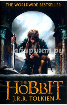 The HobbitХудожественная литература на англ. языке<br>The classic bestseller behind this year s biggest movie, this film tie-in edition features the complete story of Bilbo Baggins  adventures in Middle-earth as shown in the film trilogy, with a striking cover image from Peter Jackson s film adaptation and drawings and maps by J.R.R. Tolkien. Bilbo Baggins is a hobbit who enjoys a comfortable, unambitious life, rarely travelling further than the pantry of his hobbit-hole in Bag End. But his contentment is disturbed when the wizard, Gandalf, and a company of thirteen dwarves arrive on his doorstep one day to whisk him away on an unexpected journey  there and back again . They have a plot to raid the treasure hoard of Smaug the Magnificent, a large and very dangerous dragon...The prelude to The Lord of the Rings, The Hobbit has sold many millions of copies since its publication in 1937, establishing itself as one of the most beloved and influential books of the twentieth century.<br>