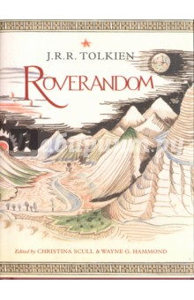 RoverandomХудожественная литература на англ. языке<br>J.R.R. Tolkien s fantasy story about the adventures of a bewitched toy dog, written before The Hobbit.<br>While on holiday in 1925, four-year-old Michael Tolkien lost his beloved toy dog on the beach at Filey in Yorkshire. To console him, his father, J.R.R.Tolkien, improvised a story about Rover, a real dog who is magically transformed into a toy and is forced to seek out the wizard who wronged him in order to be returned to normal.<br>This charming tale, peopled by a sand-sorcerer and a terrible dragon, by the king of the sea and the Man-in-the-Moon, was Tolkien s first full-length children s book, written before The Hobbit. Now, nearly 90 years later, the adventures of Rover or, for reasons that become clear in the story, Roverandom  are published in this delightful pocket hardback edition. Rich in wit and wordplay, Roverandom is edited and introduced by Tolkien experts Christina Scull and Wayne G. Hammond, and includes Tolkien s own delightful illustrations.<br>