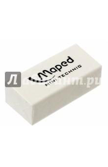 Ластик TECHNIC mini в целлофане (011300) MAPED
