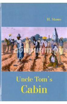 Uncle Toms CabinХудожественная литература на англ. языке<br>Самая знаменитая книга, описывающая рабство, была настолько злободневной на момент своего выхода, что спровоцировала социальные волнения, через десять лет вылившиеся в Гражданскую войну. Хижина дяди Тома наделала шуму на Севере Америки, была запрещена к изданию на Юге, а в итоге стала абсолютным бестселлером XIX века. Но и сегодня эта мелодраматичная история покоряет сердца читателей во всём мире.<br>Читайте зарубежную литературу в оригинале!<br>