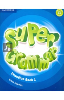 Super Minds Be L1 Super Grammar BkАнглийский язык<br>An exciting, seven-level course that enhances young learners  thinking skills, sharpening their memory while improving their language skills. The Super Grammar Practice Book Level 1 boosts children s language skills with illustrated presentations of all the grammar in the Student s Books followed by extra practice activities. The reading and writing pages at the end of each unit put all the new grammar in context. Super Grammar is ideal for use in class and at home. Find the Super Grammar Teacher s guide, Parent s guide and answer key online at cambridge.org/superminds<br>