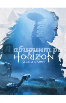 Мир игры Horizon Zero DawnАртбуки. Игровые миры<br>Мир игры Horizon Zero Dawn увлечет читателя в бескрайнюю многокрасочную вселенную, созданную компанией Guerrilla Games, познакомит с детальными набросками и выразительными концептартами, а также комментариями разработчиков и художников. Этот ошеломительно яркий путеводитель покажет все - от величественных городов и плодородных равнин до разнообразных племен и поразительных машин, населяющих земли, и расскажет, как возникал мир столь же прекрасный, сколь и опасный.<br>